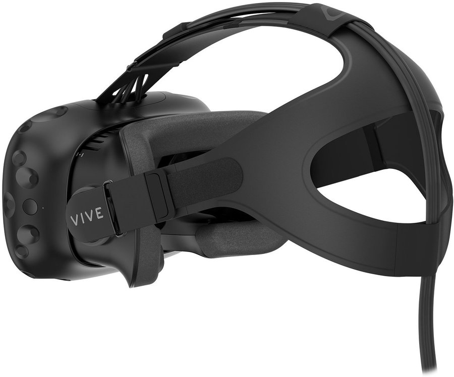HTC Virtual standard Reality System Cloth Strap