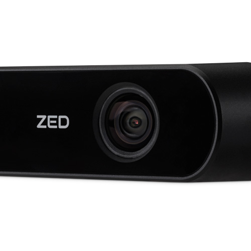 3D-камера ZED 2 Stereo camera