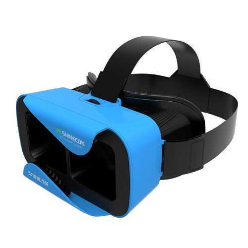 Очки виртуальной реальности Shinecon VR 3.0 0d06563785896