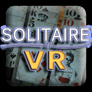 Solitaire VR