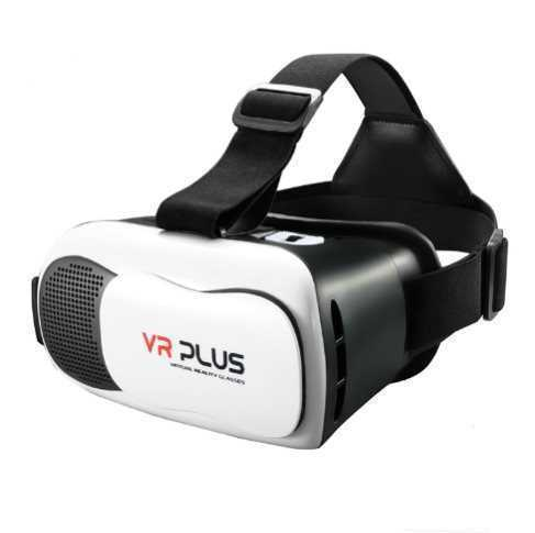Очки виртуальной реальности VR Plus (VR Box 3) e9978941cb586