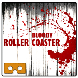 Bloody Roller Coaster VR