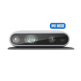 Intel RealSense Depth Camera D435i