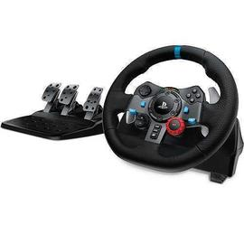 Игровой руль Logitech Driving Force G29