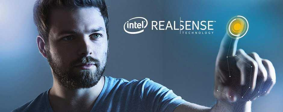 Обзор Intel RealSense Developer Kit SR300