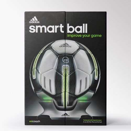 Adidas Smart Soccer Ball