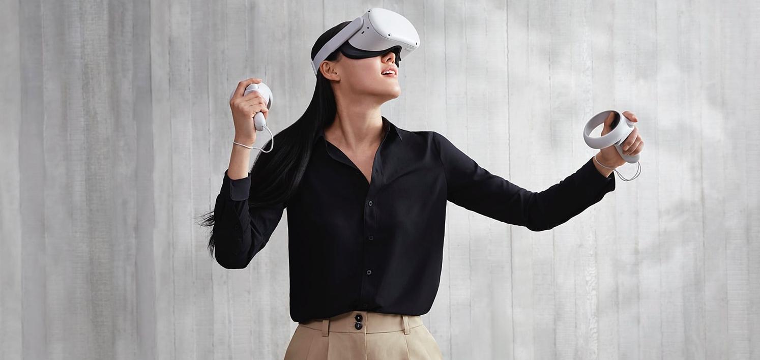 Oculus Quest 2 256 ГБ