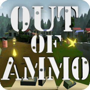 Игра Out of Ammo
